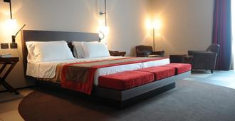Ih Hotels Milano Ambasciatori - Milão - Quarto