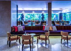 Novotel Goa Resort and Spa - Candolim - Σαλόνι