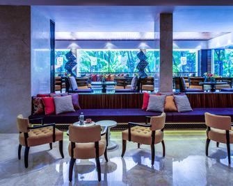 Novotel Goa Resort and Spa - Candolim - Lounge