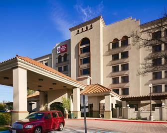 Best Western Plus Heritage Inn Rancho Cucamonga/Ontario - Rancho Cucamonga - Building