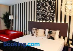 Tempo Fair Suites - Istanbul - Phòng ngủ