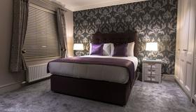12th Lock Boutique Hotel - Dublin - Bedroom