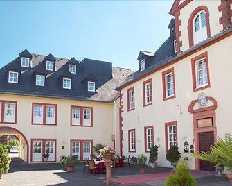 Schloßhotel Kurfürstliches Amtshaus - Daun - Gebäude