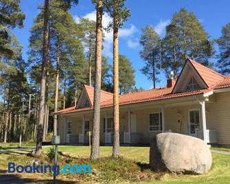 Kitinrivi B&B - Kannus - Building