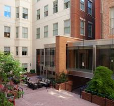 莫里森克拉克旅館 - 華盛頓