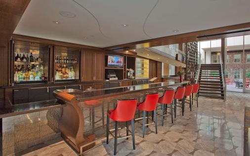 Morrison Clark Hotel - Ουάσιγκτον - Bar