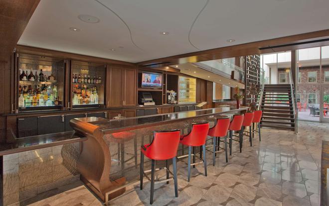 Morrison Clark Hotel - Washington - Bar