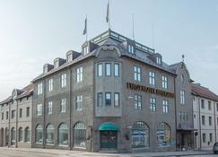 First Hotel Breiseth - Lillehammer - Edificio