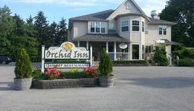 Orchid Inn And Ginger Restaurant - Niagara-on-the-Lake - Rakennus