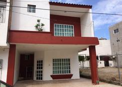 Bungalows Villas Belen - Los Ayala - Bâtiment