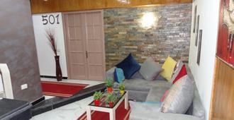 Gardenia Hostel - Cairo - Room amenity