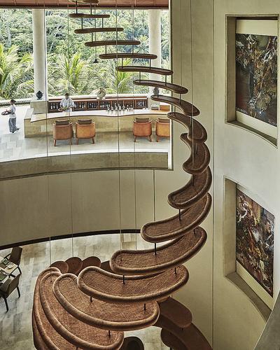 Four Seasons Resort Bali At Sayan Ubud Compare Deals