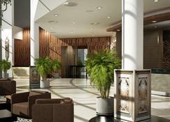 Swiss-Belhotel Merauke - Merauke - Lobby