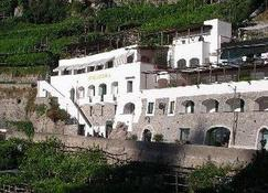 拉裴格拉酒店 - 阿瑪菲 - 阿馬爾菲 - 建築