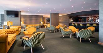 Hf Ipanema Park - Porto - Lounge
