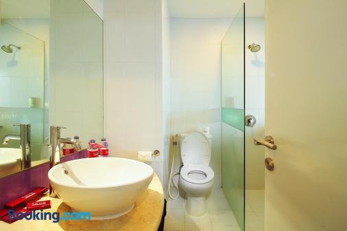 Favehotel Solo Baru - Surakarta City - Phòng tắm