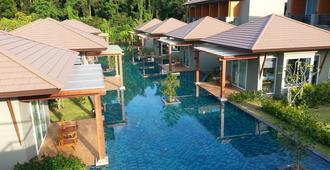 Khaolak Forest Resort - Phangnga - Pool