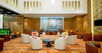Holiday Inn Amritsar Ranjit Avenue - Amritsar - Oleskelutila