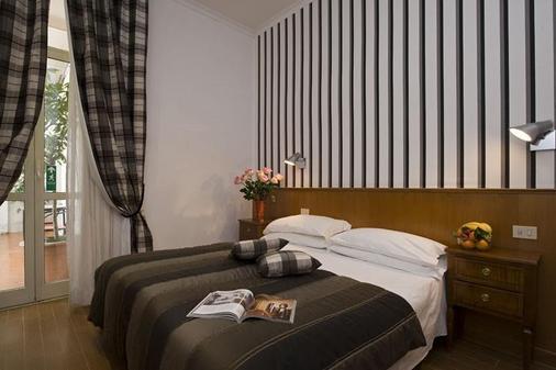 Hotel De Petris - Rooma - Makuuhuone