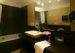 Hotel De Petris - Rooma - Kylpyhuone