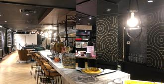 Mercure Lyon Centre Saxe Lafayette - Lyon - Bar