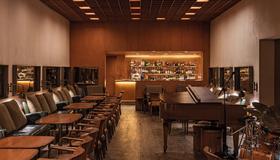 Hotel Fasano Sao Paulo - Sao Paulo - Bar