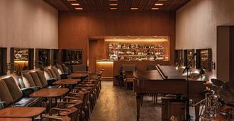 聖保羅法薩諾酒店 - 聖保羅 - 聖保羅 - 酒吧