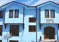 Arslanli Konak Hotel - Eskişehir - Edificio
