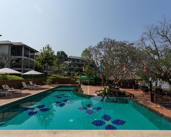 Bansaeo Garden and Resort - Chiang Saen - Pool
