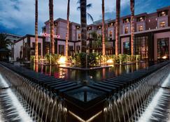 Movenpick Hotel Mansour Eddahbi Marrakech - Marrakech - Edifício
