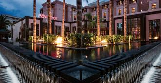Movenpick Hotel Mansour Eddahbi Marrakech - Marrakesh - Edificio