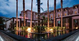 Movenpick Hotel Mansour Eddahbi Marrakech - מרקש