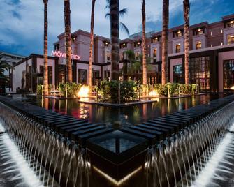 Movenpick Hotel Mansour Eddahbi Marrakech - Marrákeš - Budova