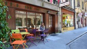 Hotel St. Gervais - Ginevra