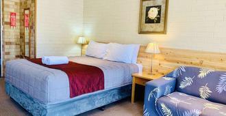 Burringa Motel - ווגה ווגה