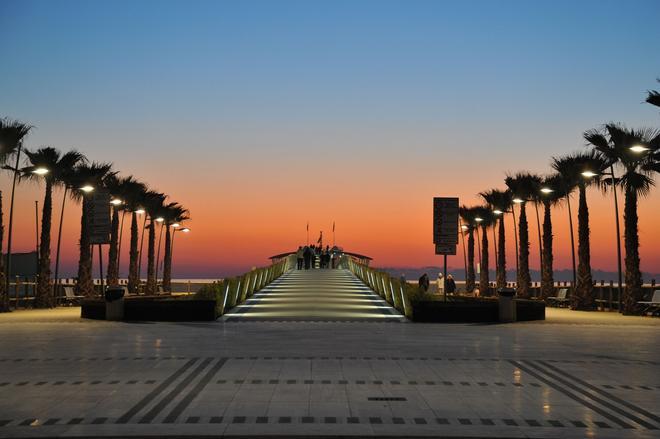馬里亞尼酒店 - 卡麥奧雷 - 室外景
