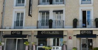 Best Western Royal Hotel Caen - Caen - Edificio