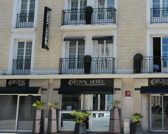 Best Western Royal Hotel Caen - Caen - Building