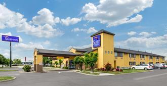 Sleep Inn Ogden near Event Center - Ogden