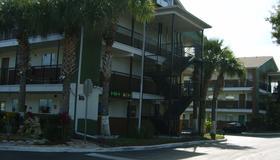 Sunstyle Suites - Orlando - Building