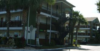 Sunstyle Suites - Orlando - Edificio