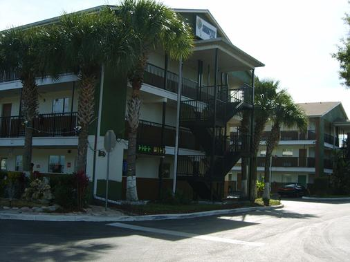 Sunstyle Suites - Orlando - Building