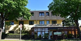 Hotel Gasthof Zum Ziehbrunnen - Berlin - Bygning
