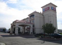 SureStay Plus Hotel by Best Western Billings - Billings - Κτίριο