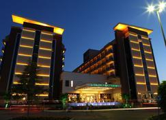 Dizalya Palm Garden - Konakli - Edificio