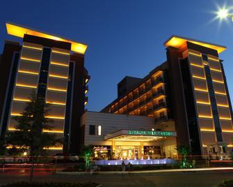 Dizalya Palm Garden - Konakli - Building