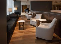 DoubleTree by Hilton Hotel London Ontario - Londen (Canada) - Lounge
