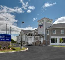 Fairfield Inn and Suites by Marriott Cape Cod Hyannis