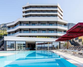Hotel Plaza Duce - Omis - Будівля