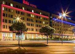 ibis budget Krakow Stare Miasto - Krakow - Building